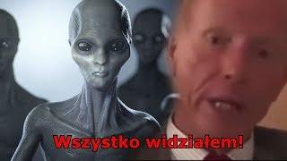 UFO ISTNIEJE! Oto wywiad z wysokim rangą wojskowym! [WYWIAD CZ.2]