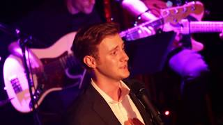 Almost Like Being In Love/ This Can't Be Love - Sean Seymour - Broadway Sings For Equality