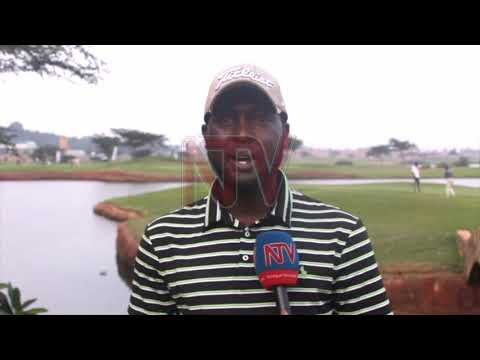Uganda Open Golf Championship set to start on Wednesday