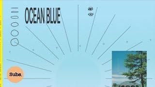 •Cut Copy• Ocean Blue [ESPAÑOL]