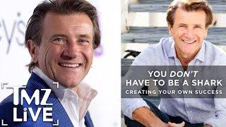 Robert Herjavec: Heres How To Make Millions | TMZ Live
