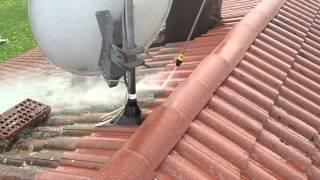 Dachreinigung Und Dachbeschichtung
