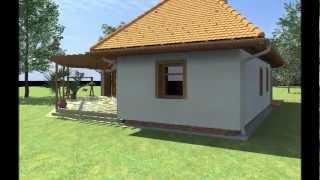 preview picture of video 'Balmazújváros kézművesház'