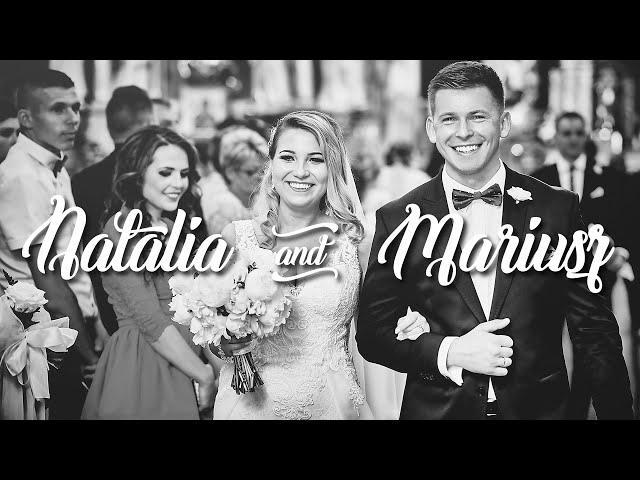 NATALIA & MARIUSZ