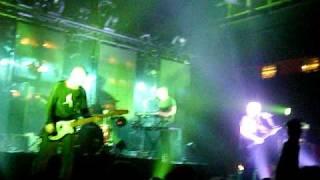 Apulanta - Seinäjoki + Mato @ Rytmikorjaamo 8.4.2011