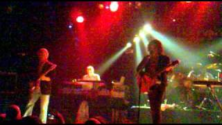 Lost Control (live) - Anathema - Sala El Tren Granada