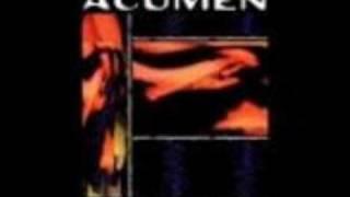 Acumen Nation - Mister Sandman I Am