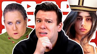 Why These Disgusting Cheerleader Deepfake Videos Will Get Worse, Catholic Church Backlash, & More