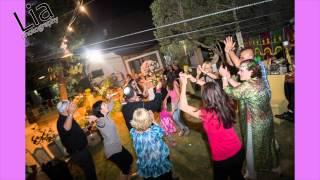 ערב מרוקאי למשפחות העמותה לחולי GIST בבית משפחת חזיז