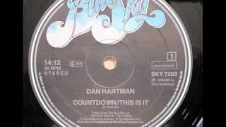 Dan Hartman - Countdown /This Is It (1978)