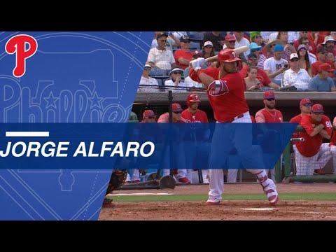 BAL@PHI: Top prospect Jorge Alfaro launches a grand slam