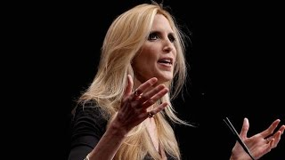 Lawsuit Filed Over Rescheduled Ann Coulter Speech At UCB