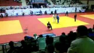 Ramin Gurbanov (Azerbaijan)90 kg