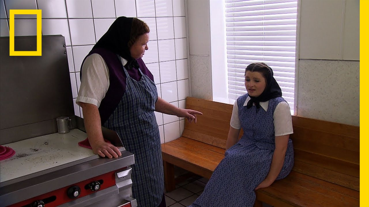 Growing up in the Colony | American Colony: Meet the Hutterites thumbnail