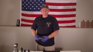 Handgun Cleaning (Glock)