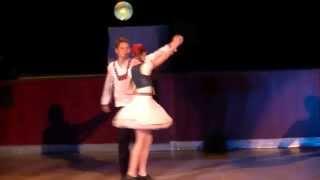 Showdance 2015 Slovensko
