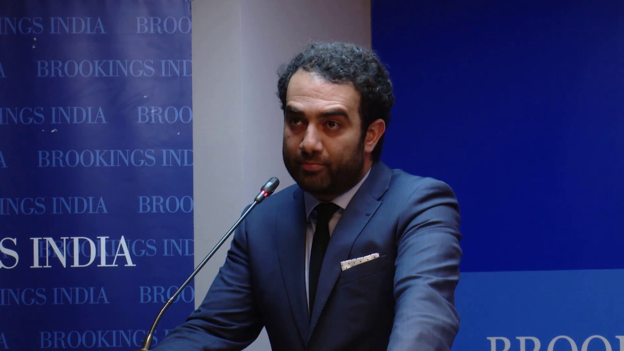 Shadi Hamid, Senior Fellow, Brookings Institution