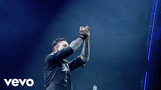 Volbeat   The Everlasting (Let's Boogie! Live From Telia Parken  Album Out Now)