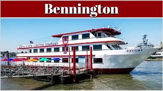 Bennington    Vito's Lobster Boat Date