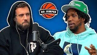 No Jumper - The Curren$y Interview