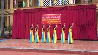 Việt nam trong tôi là. Do lớp 11a6 Trường THPT Phạm Quang Thẩm trình bày.