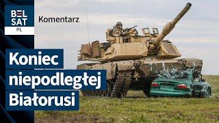 2028 R.: Rosja Zaatakuje Polskę Przez Białoruś  NAPISY PL