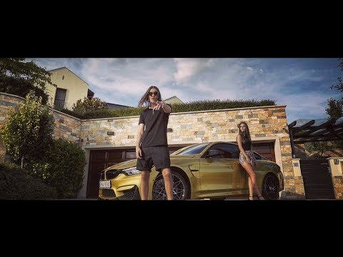 HRflow - Karolina (Official Music Video) letöltés
