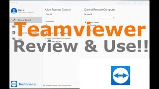 Teamviewer Commercial Use Suspected Linux