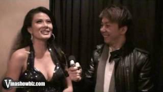 Nhu Loan interview by Phan Hieu Trung