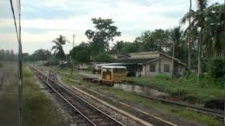 preview picture of video '2011.01.01 0901h Bagan Serai, Perak'
