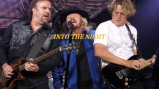 .38 SPECIAL - ROCKIN INTO THE NIGHT (lyrics)