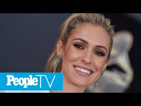 Kristin Cavallari Tells Her 'Very Cavallari' Cast 'Not To Read Any Of The Comments' | PeopleTV