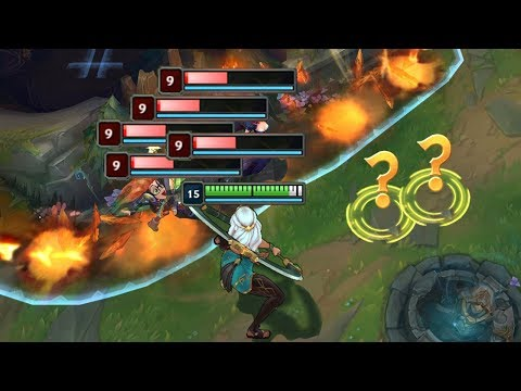 """10 Minutes """"SATISFYING MOMENTS"""" in League of Legends"""