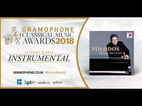 Gramophone Classical Music Awards 2018: The Winners Revealed! Mp3