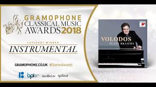 Gramophone'i muusikapreemiad jagatud