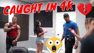 CHEATER LIE DETECTOR TEST - THEY ARE WILLING TO BATTLE FOR HIS LOVE