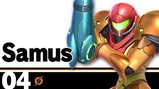 04: Samus – Super Smash Bros. Ultimate