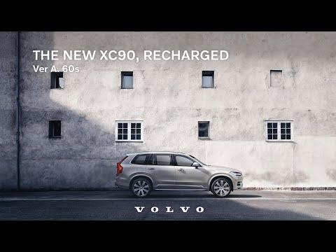 Volvo Car Korea 볼보 The New XC90
