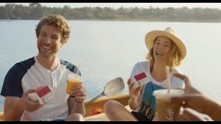"McDonalds ""Summer drink days""Canada"