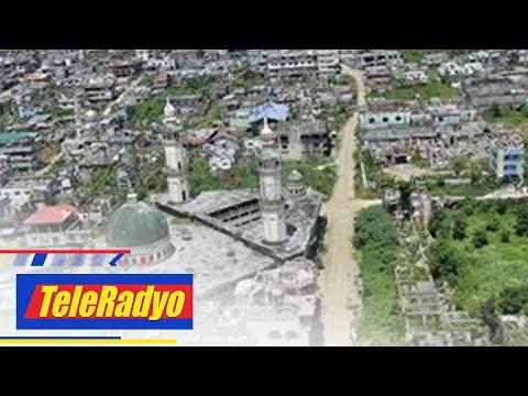 [ABS-CBN]  Marawi rehab kailangan ng 'dedicated budget' – BARMM parliament member
