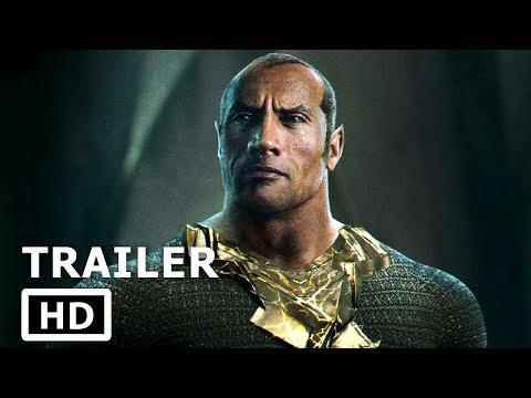 Shazam - Trailer 2019 | Dc's Captain Marvel | Fan Made Movie