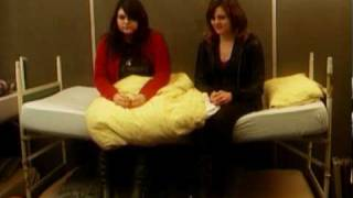 The Donnas - Interview // Tribal Area