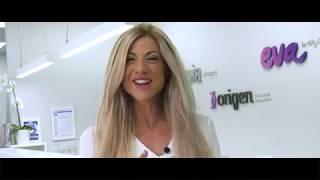 Esther García - Presoterapia, bótox facial y aumento de labios - Clínica Dorsia San Sebastián