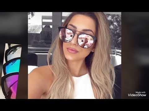 Los mejores lentes de sol +2018 gafas de sol