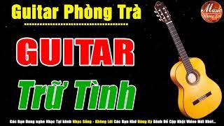 Guitar Rumba Trữ Tình 2019   Nhạc Hòa Tấu Bolero Hải Ngoại   Nhạc Quán Cafe   Nhạc Sống Không Lời