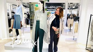 Zara February '20 Shop Up | Trinny