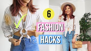 6 STYLE SECRETS Every GIRL Should Know!