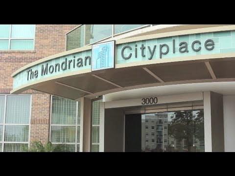 video:Mondrian at Cityplace - Dallas High-Rise Apartments for Rent