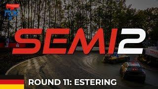FULL RACE: TitansRX Germany Round 11: Semi2