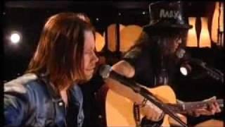 Slash & Myles Kennedy - Patience